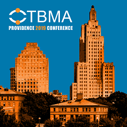 TBMA Providence 2019 Conference